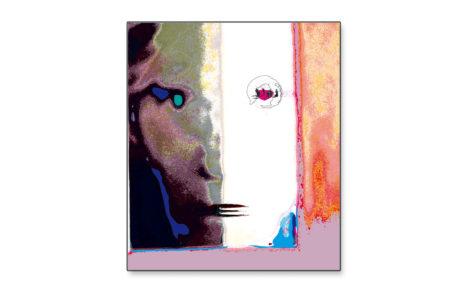 Portrait_1, 2015, Piezo-Pigment-Print, 61x51 cm