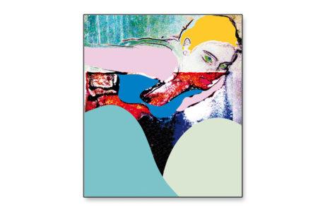 Momente, 2016, Piezo-Pigment-Print, 81x61 cm