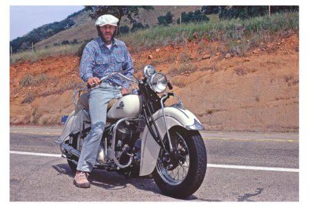 Steve McQueen - The Last Mile | Indian Summer 1978/2012 | Piezo Pigment Print