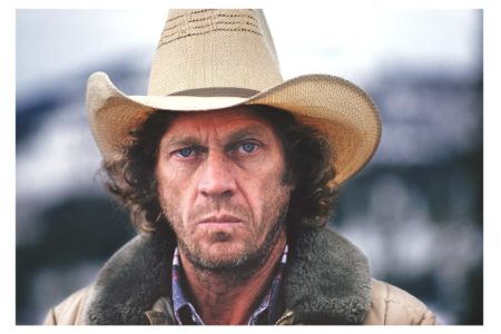Steve McQueen - The Last Mile | Intense Cowboy 1978/2012 | Piezo Pigment Print