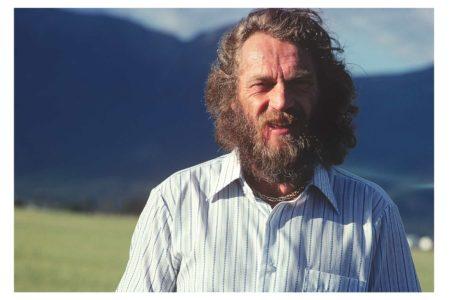 Steve McQueen - The Last Mile | My Man in Montana 1977/2012 | Piezo Pigment Print