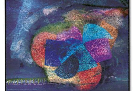Lichter der Nacht, 2020, Pietzo Pigmentprint, 65x80 cm